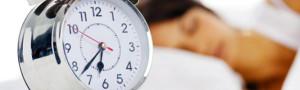 Betekenis slapen
