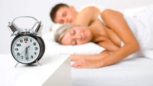 Het slaap en waakritme